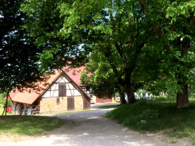 Kaseshof