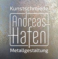 Andreas Hafen - Kunstschmiede - Metallgestaltung