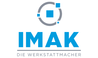 Logo IMAK Vertriebs Gmbh