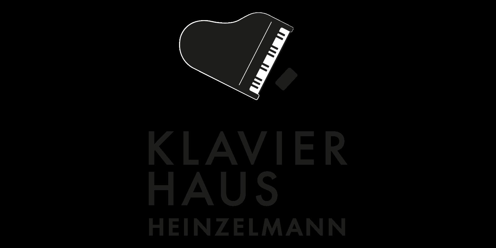 Logo Klavierhaus Heinzelmann