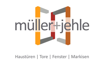 Logo müller+jehle