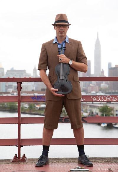 El Violon Latino – Gregor Hübner